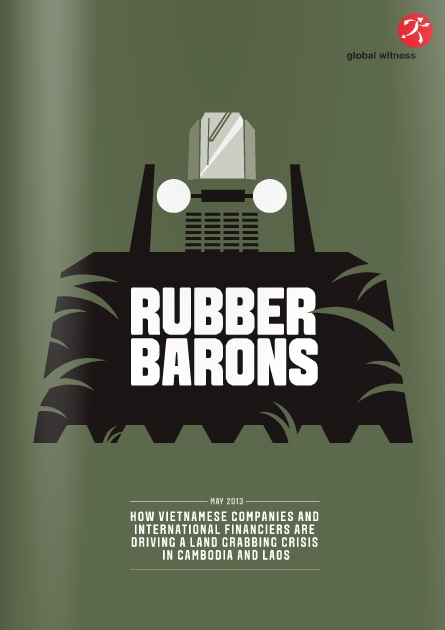 Rubber Barons